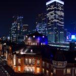 東京 夜景 不動産